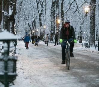 Pogoda na czwartek, 10 stycznia. W Krakowie mroźno i pochmurno