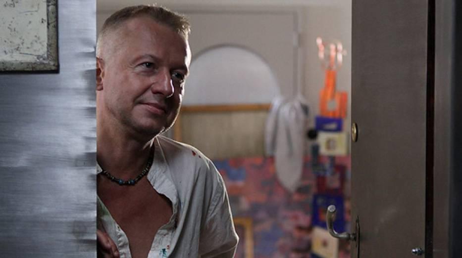 """Bogusław Linda w filmie """"Trzy minuty..."""""""
