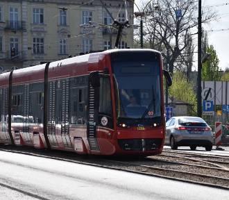 Zmiany w kursowaniu tramwajów w Sosnowcu