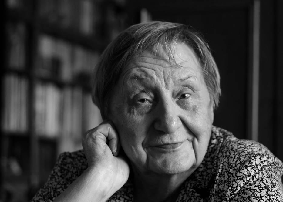 Wspomnienie o poetce Annie Kajtochowej