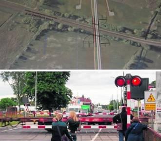 Nowy Tomyśl: Pokazali projekt przebiegu wiaduktu i obwodnicy [ZDJĘCIA]
