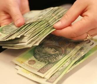 Oszukali gorliczanina na 35 tysięcy złotych! Wziął na to szybki kredyt