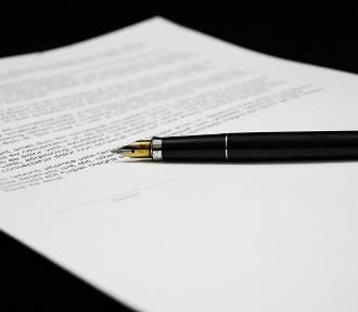 Zanim podpiszesz umowę...