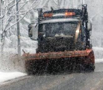 Oleśnica gotowa na śnieg. Zima drogowców nie zaskoczy?