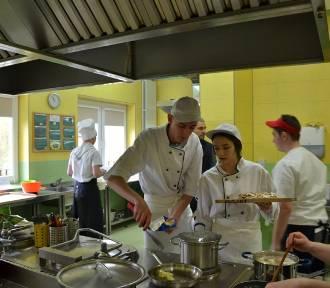 Drugie miejsce kucharzy z Poddębic w wojewódzkim konkursie