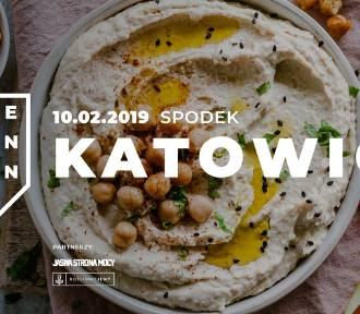 Veganmania 2019 w Katowicach. Festiwal odbędzie się w Spodku