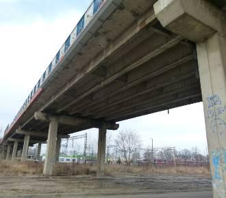 Zmiana terminu zamknięcia wiaduktu w Koluszkach