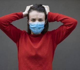 TOP 15 najgłupszych zachowań w czasie pandemii