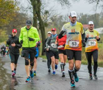 Można pobiec w II Maratonie Powiatu Tczewskiego
