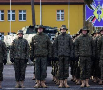 Kierunek: Rumunia. Nasi żołnierze jadą tam na półroczną zmianę