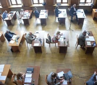 Sesja Rady Miasta z podwyżką podatków w porządku obrad