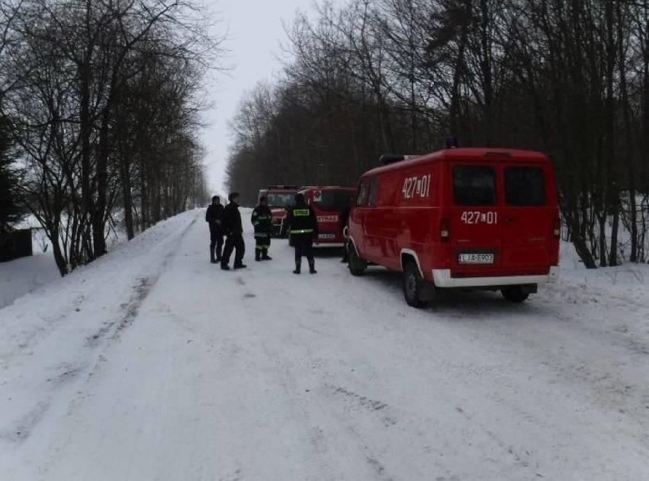 W lutym 2021 roku w gminie Batorz w powiecie janowskim strażacy zostali wezwani do zaginięcia 17 sztuk bydła hodowlanego