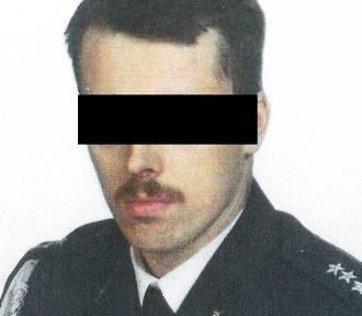 Szpiegowska historia Piotra C. - porucznika rezerwy spod Puław
