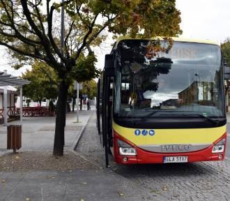 Już w poniedziałek na trasę Łask - Zduńska Wola wraca autobus linii B [zdjęcia, rozkład jazdy]