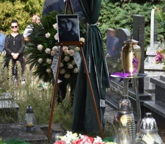 POWIDZ: Ostatnie pożegnanie Katarzyny Kapczyńskiej