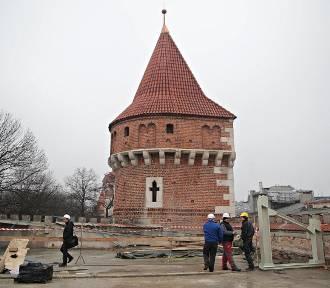 Kraków. Arsenał Miejski przechodzi metamorfozę [ZDJĘCIA]