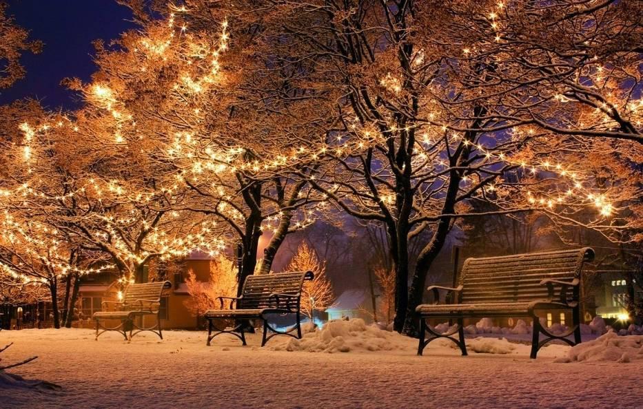 Jaka będzie pogoda na święta? To interesuje niemal wszystkich, tym bardziej, im bliżej do Bożego Narodzenia
