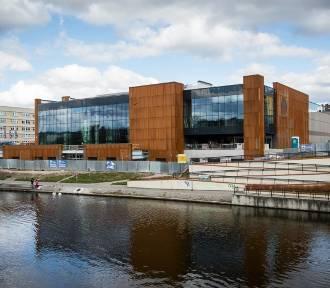 Budowa olimpijskiej Astorii w Bydgoszczy już na finiszu [zdjęcia]