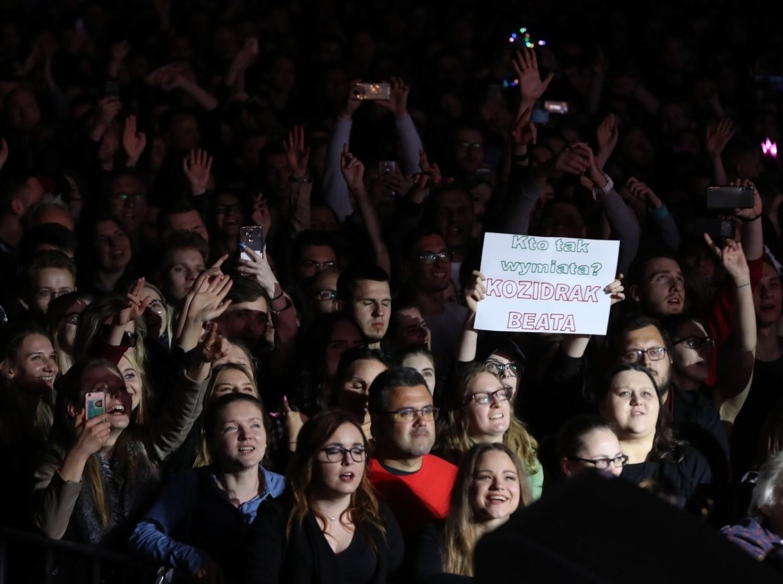 Juwenalia 2019. Tak szczecińscy studenci bawili się na koncercie Bajmu! [ZDJĘCIA]