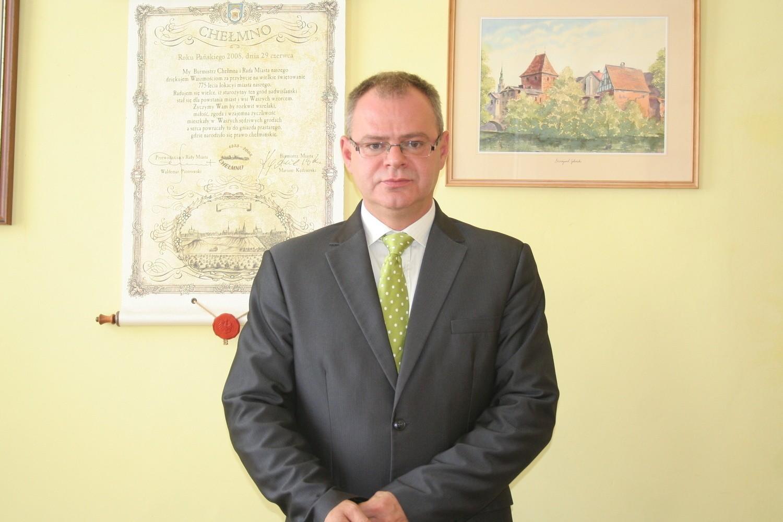 - Radny nie mówił tego złośliwie - przekonywał Mariusz Kędzierski