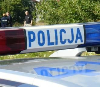 Przywidz: Policjanci zatrzymali nietrzeźwego kierowcę z zakazem