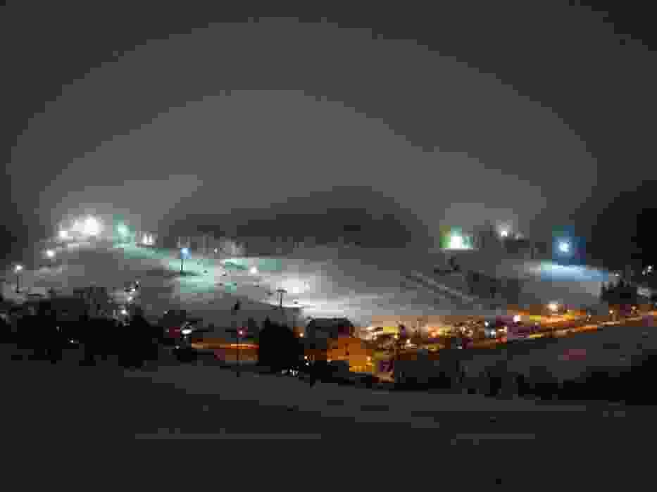 Zieleniec Ski Arena: Coraz więcej zimy! Raj dla narciarzy
