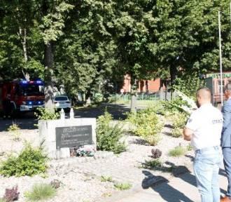 Pamięć Powstańców Warszawskich uczczono także w Głuszycy