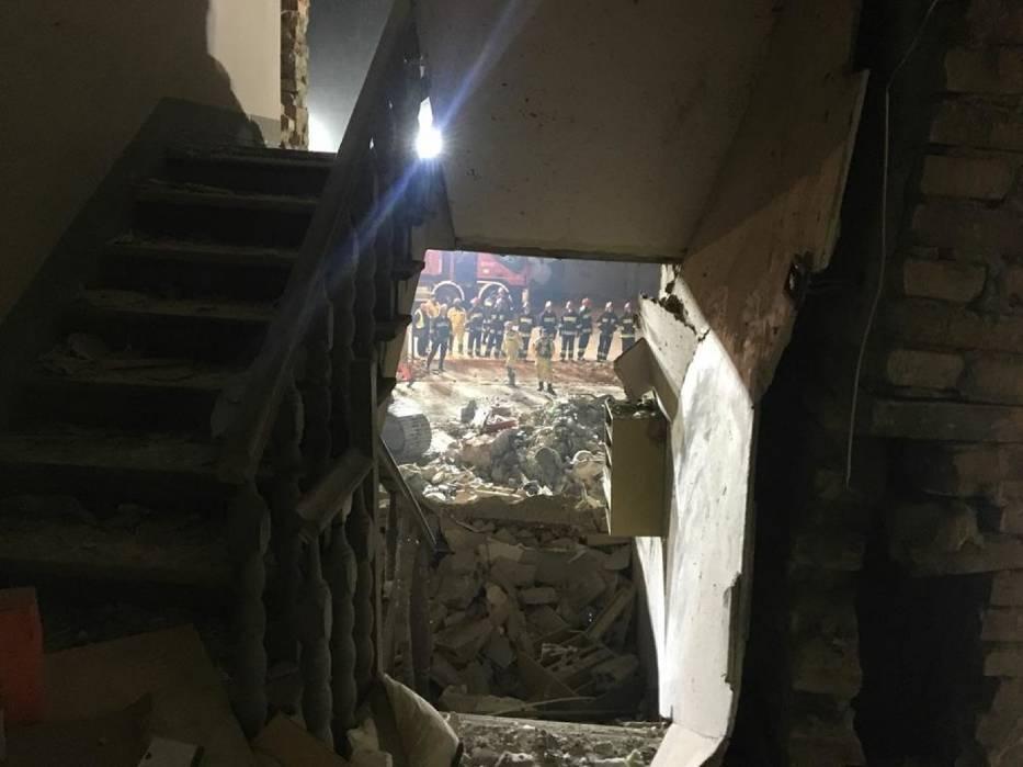 W niedzielę rano poznańskim Dębcem wstrząsnął potężny wybuch