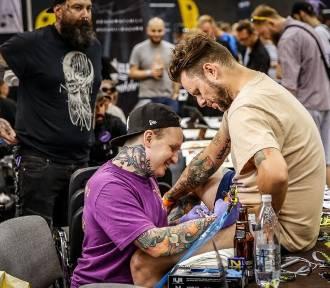 Gdańsk Tattoo Konwent 2019 w AmberExpo. Zobaczcie zdjęcia