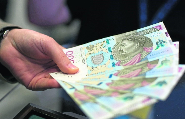 500 plus to świadczenie, z którego korzysta wiele polskich rodzin mających potomstwo w wieku do 18 lat