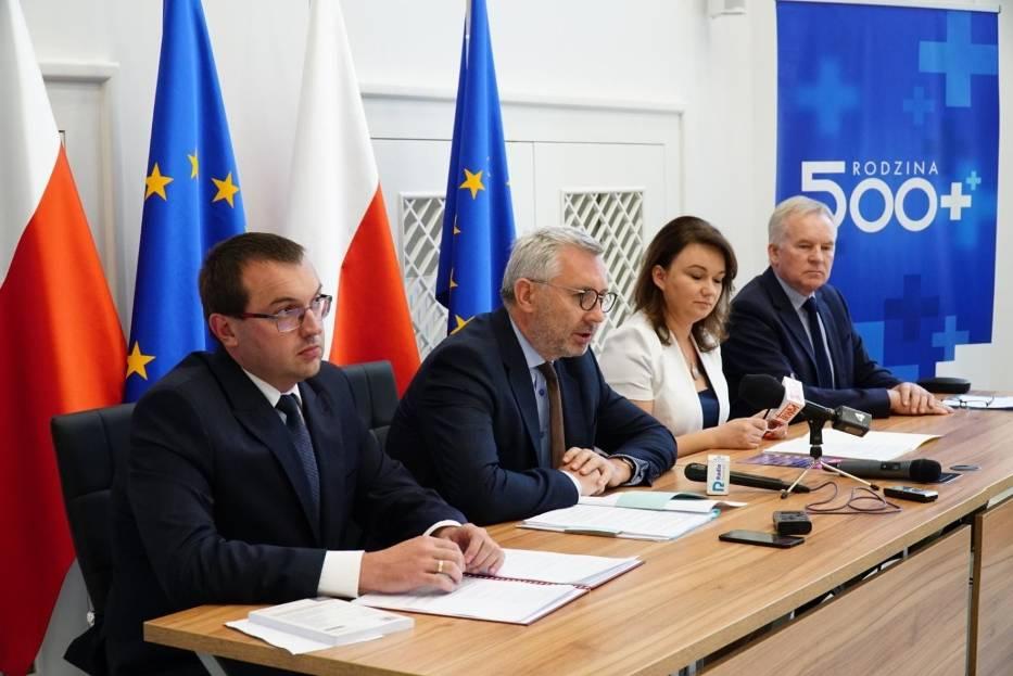 Z założenia program Rodzina 500 Plus miał zwiększyć dzietność w Polsce