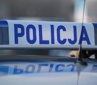 W Brodnicy pijanego 35-letniego kierowcę pomógł ująć policjantom inny kierowca