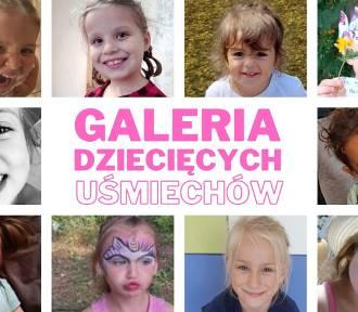Uśmiech Dziecka. Dziewczynki z powiatu goleniowskiego. Zobacz zdjęcia kandydatek