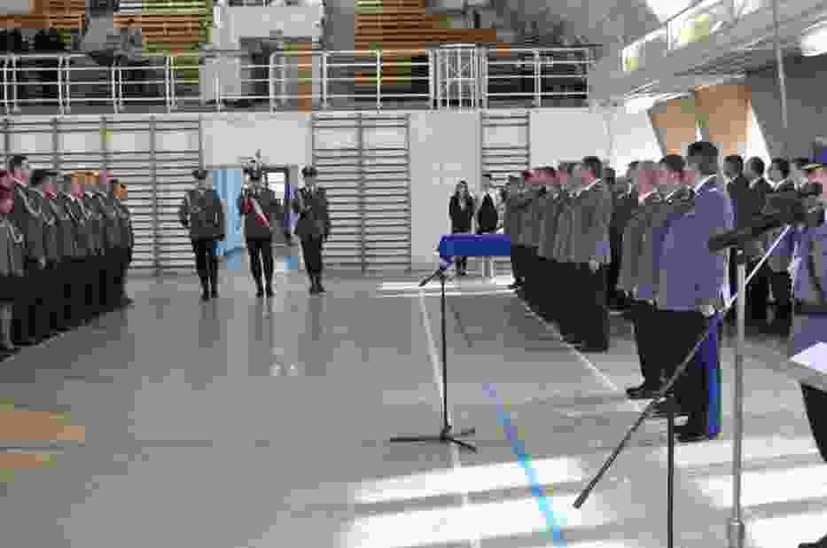 Policjanci z Żor otrzymali nagrody za wybitne osiągnięcia