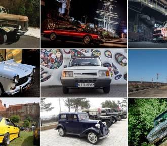 Bryka Roku 2019: zagłosuj na najciekawsze auto na Pomorzu!
