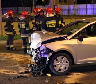 Coraz więcej wypadków na stołecznych ulicach. Bez fotoradarów kierowcy pozwalają sobie na więcej