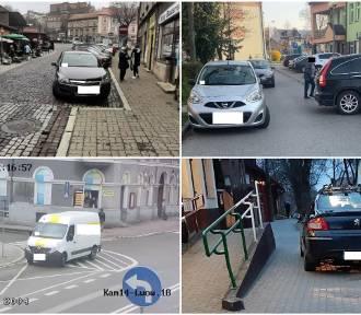 Mistrzowie Parkowania w Tarnowie [ZDJĘCIA]