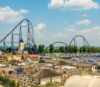 TOP 9 parków rozrywki w Polsce. Tu królują emocje i adrenalina