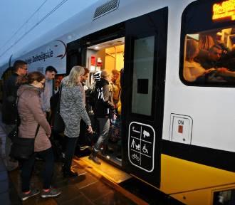 Nowy rozkład jazdy Kolei Dolnośląskich. Zmiany są naprawdę spore!