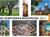 Wielkie Odkrywanie Małopolski 2017
