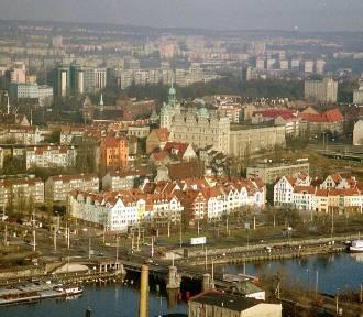 Tak wyglądał Szczecin kilkanaście lat temu [ZDJĘCIA]