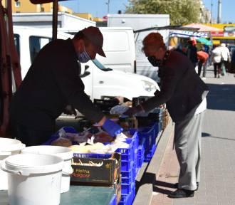 Targi i bazary w Zamościu. Sprawdzamy ceny