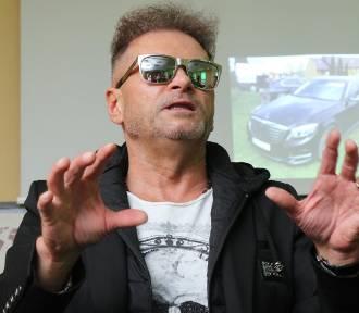 Krzysztof Rutkowski sprzedaje pałac i pensjonat na Dolnym Śląsku