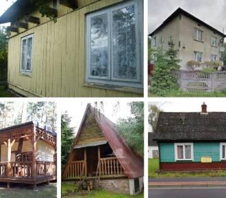 TOP 20 najtańszych domów do kupienia w woj. śląskim [