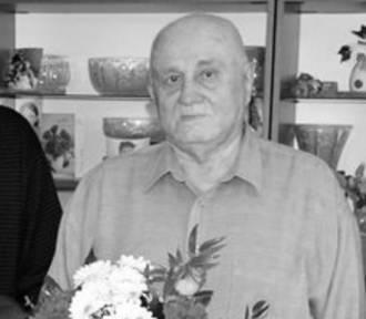 Zmarł Kazimierz Wołyniec, założyciel i wieloletni dyrektor Zespołu Szkół Rolniczych