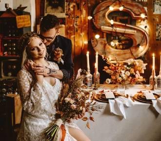 Sedina Wedding Fair. Alternatywne targi ślubne w najbliższy weekend
