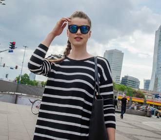 Street Fashion, Warszawa część 5. Mnóstwo kolorów i energia [ZDJĘCIA]