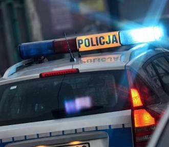 Zabrze: Pijany 19-latek potrącił pieszego
