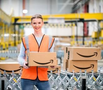 Dobry start w technologiach: płatny program stażowy w Amazon
