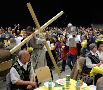 Metropolitalne Śniadanie Wielkanocne dla Samotnych z dostawą do domu